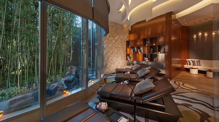 Property TheSpaAtMandarinOrientalPudongShanghai 4 Spa Style RelaxationRoom CreditMandarinOrientalHotelGroup