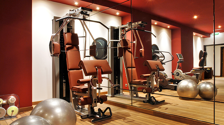 Property TheSpaDianeBarrierebyShiseido Spa FitnessCenter LucienBarriere