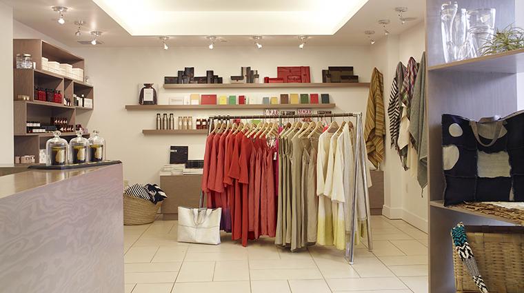 Property TheSpaatBardessono Spa RetailStore BardessonoHotelandSpa