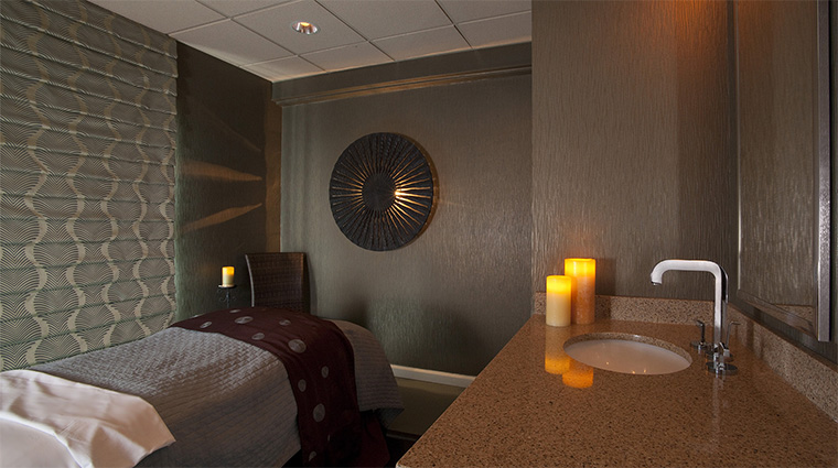 Property TheSpaatChateauElan 3 Spa Style TreatmentRoom CreditChateauElan