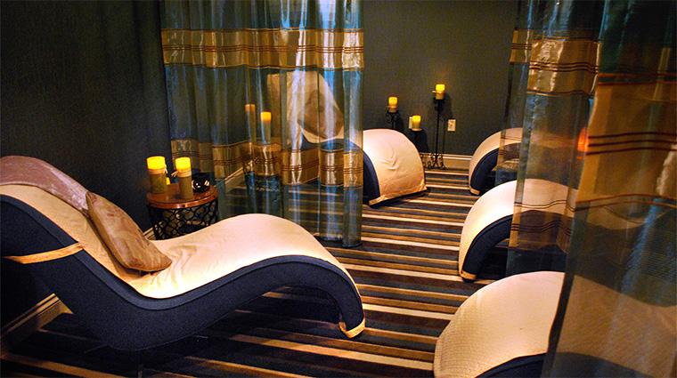 Property TheSpaatChateauElan 5 Spa Style RelaxationRoom CreditChateauElan