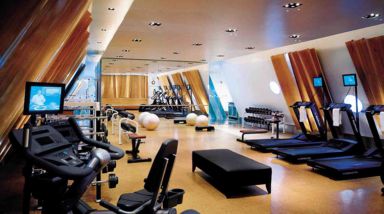 Property TheSpaatFourSeasonsHotelGreshamPalaceBudapest Spa Gym FourSeasonsHotelsLimited