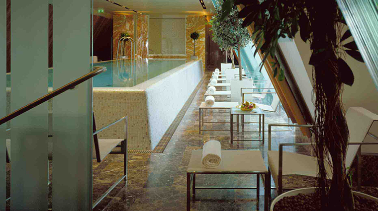 Property TheSpaatFourSeasonsHotelGreshamPalaceBudapest Spa SwimmingPool2 FourSeasonsHotelsLimited