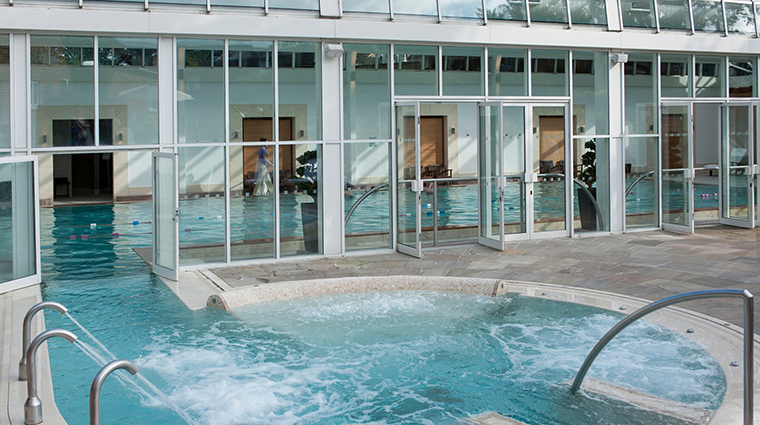 Property TheSpaatFourSeasonsHotelHampshire Spa SwimmingPool FourSeasonsHotelsLimited