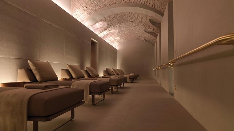 Milano The Spa At Four Seasons Hotel Milano Milan Spas