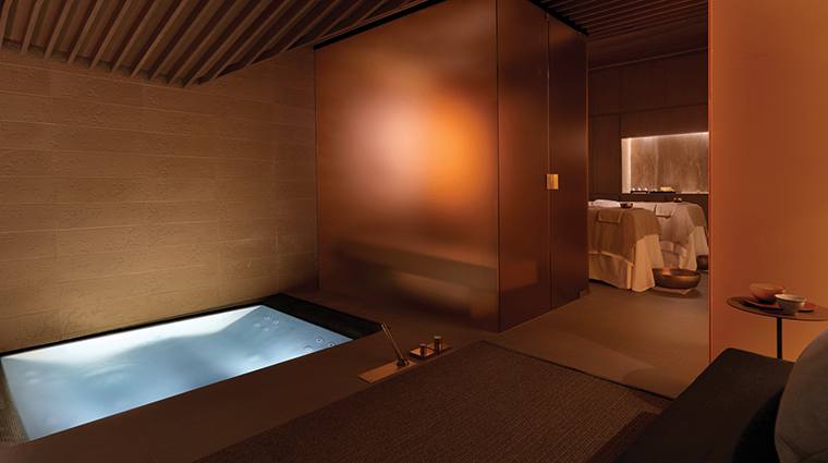 Property TheSpaatFourSeasonsHotelMilano Spa TreatmentSuite FourSeasonsHotelsLimited