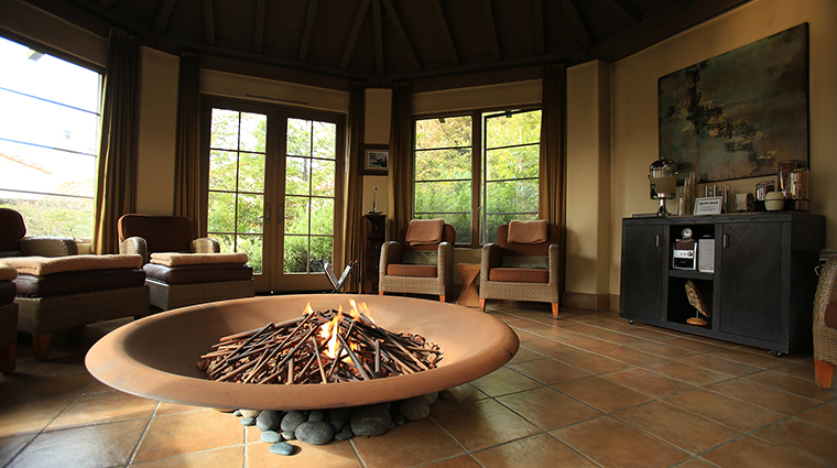 Property TheSpaatPebbleBeach Spa Sanctuary PebbleBeachCompany