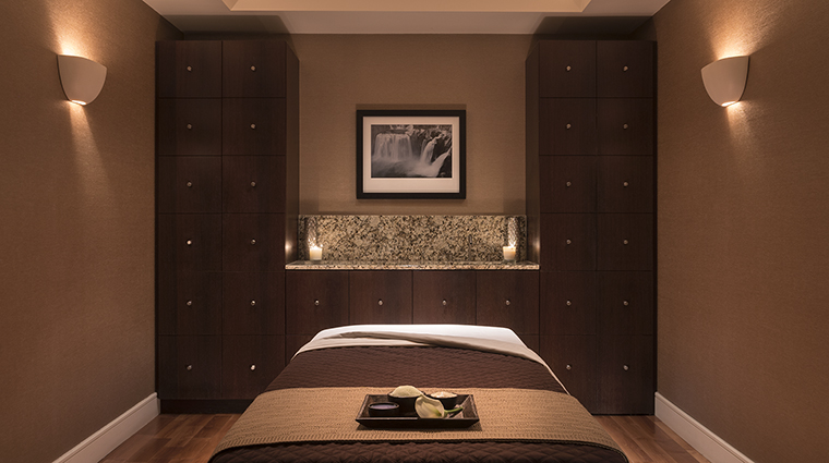 Property TheSpaatRitzCarltonDenver Spa TreatmentRoom TheRitzCarltonHotelCompanyLLC