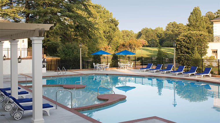 Property TheSpaofColonialWilliamsburg 2 Spa Style OutdoorPool CreditTheColonialWilliamsburgFoundation