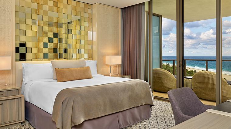 Property TheStRegisBalHarbourResort Hotel GuestroomSuite GuestSuite MarriottInternationalInc