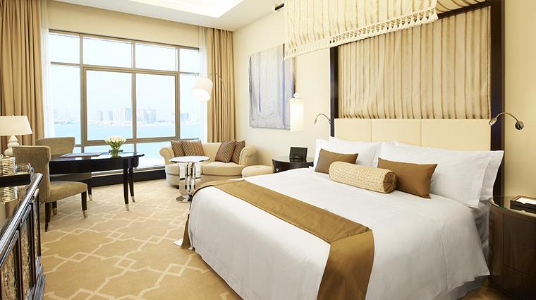 Property TheStRegisDoha Hotel GuestroomSuite GrandDeluxeRoom MarriottInternationalInc