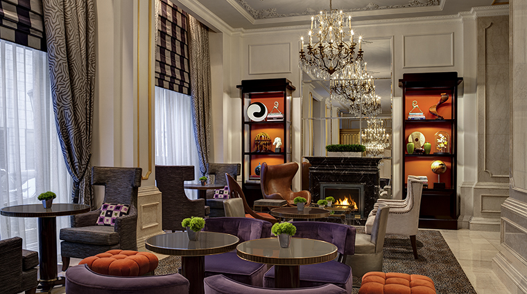 Property TheStRegisNewYork Hotel BarLounge KingColeBar&Salon3 StarwoodHotels&ResortsWorldwideInc