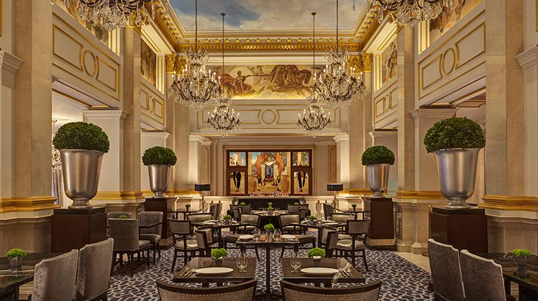 Property TheStRegisNewYork Hotel BarLounge KingColeBar&Salon5 StarwoodHotels&ResortsWorldwideInc