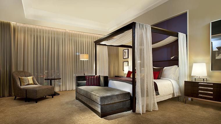 Property TheStRegisOsaka Hotel GuestroomSuite RoyalSuiteMasterBedroom StarwoodHotels&ResortsWorldwideInc