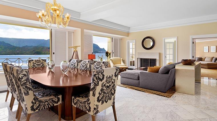 Property TheStRegisPrincevilleResort Hotel GuestroomSuites RoyalSuite CreditStarwoodHotelsandResortsWorldwideInc