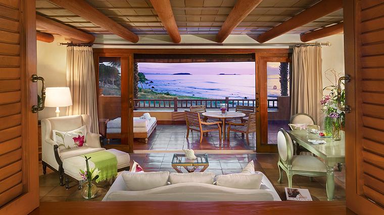 Property TheStRegisPuntaMitaResort Hotel GuestroomSuite DeluxeSuite StarwoodHotelsResortWorldwideInc
