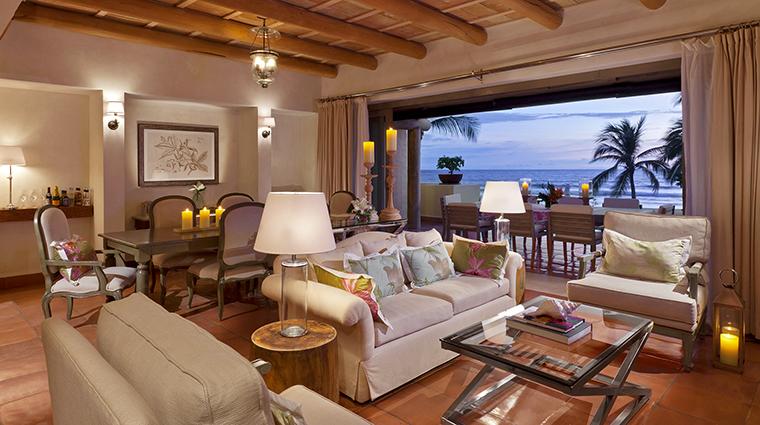 Property TheStRegisPuntaMitaResort Hotel GuestroomSuite PresidentialSuiteLivingRoom StarwoodHotelsResortWorldwideInc