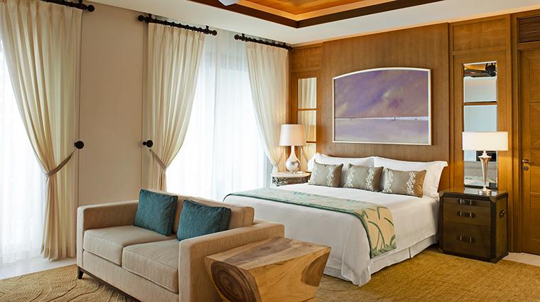 Property TheStRegisSaadiyatIslandResortAbuDhabi Hotel GuestroomSuite StRegisSuite MarriottInternationalInc