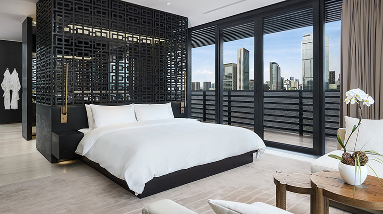 The temple house chengdu hotels chengdu china for Design boutique hotel ostsee