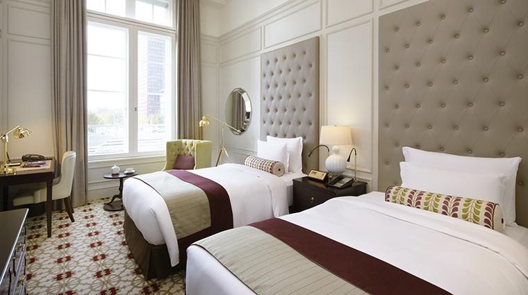 Property TheTokyoStationHotel Hotel GuestroomSuite Guestroom JRHotelGroup