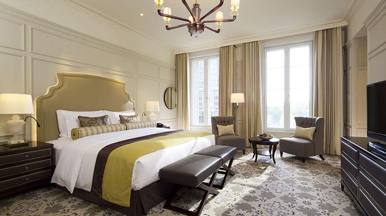 Property TheTokyoStationHotel Hotel GuestroomSuite RoyalSuiteBedroom JRHotelGroup