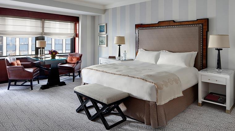 Property TheTowersAtTheNewYorkPalace Hotel GuestroomsSuites TowerOneBedroomSuite CreditTheNewYorkPalace