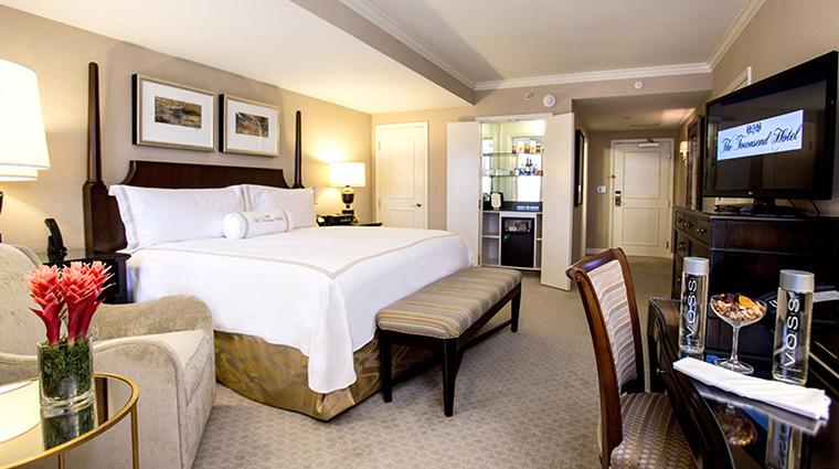 Property TheTownsendHotel Hotel GuestroomSuite LuxuryKingRoom TheTownsendHotel