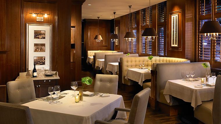 Property TheUSGrant Hotel Dining GrantGrillDiningRoom StarwoodHotels&ResortsWorldwideInc