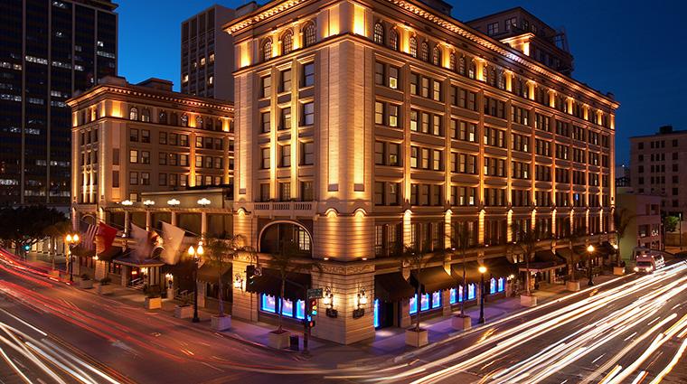 Property TheUSGrant Hotel Exterior Exterior StarwoodHotels&ResortsWorldwideInc
