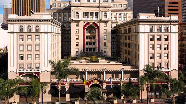 Property TheUSGrant Hotel Exterior ExteriorDaytime StarwoodHotels&ResortsWorldwideInc