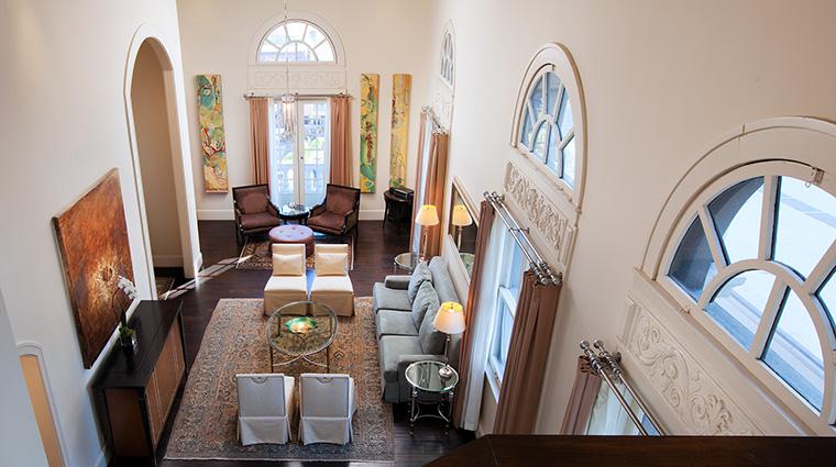 Property TheUSGrant Hotel GuestroomSuite PresidentialSuiteLivingRoom StarwoodHotels&ResortsWorldwideInc