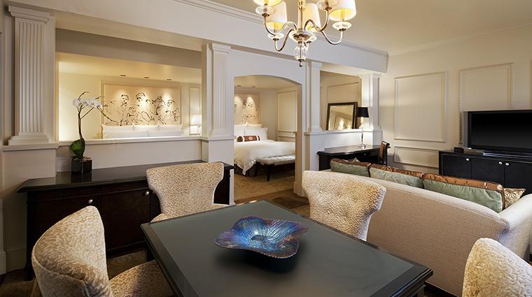 Property TheUSGrant Hotel GuestroomSuite SignatureSuite StarwoodHotels&ResortsWorldwideInc