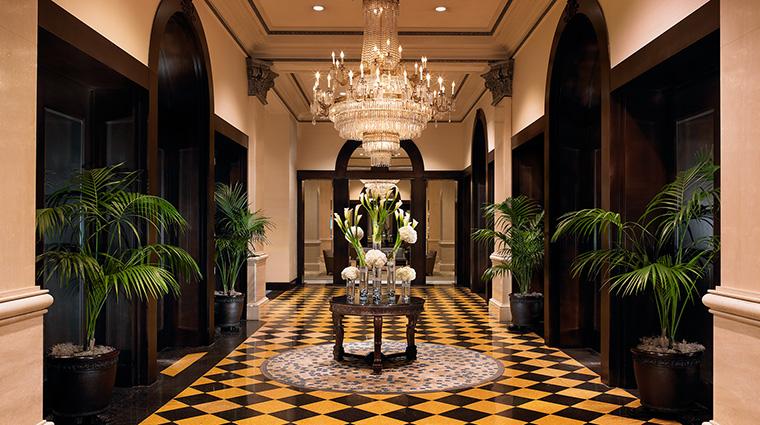 Property TheUSGrant Hotel PublicSpaces Lobby StarwoodHotels&ResortsWorldwideInc