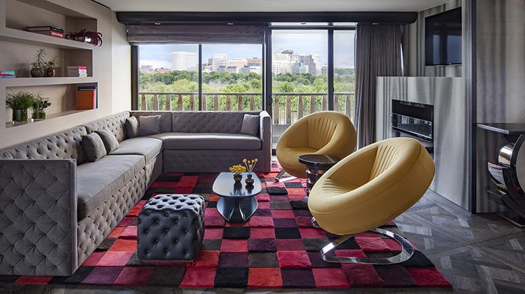 Property TheWatergateHotel Hotel GuestroomSuite PresidentialSuiteLivingRoom EuroCapitalProperties