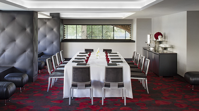 Property TheWatergateHotel Hotel PublicSpaces MeetingRoom EuroCapitalProperties