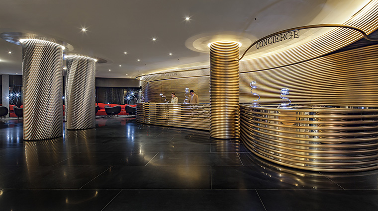Property TheWatergateHotel Hotel PublicSpaces Reception EuroCapitalProperties