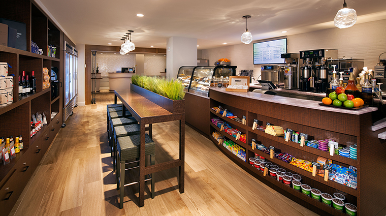 Property TheWestinGrandCaymanSevenMileBeachResortandSpa Hotel Dining CaymanCoffeeExchange MarriottInternational