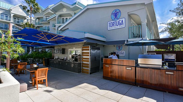 Property TheWestinGrandCaymanSevenMileBeachResortandSpa Hotel Dining TortugaBeachgrill&Bar2 MarriottInternational