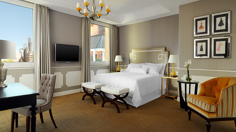 Property TheWestinPalaceMilan Hotel GuestroomSuite DeluxeSuite StarwoodHotels&ResortsWorldwideInc