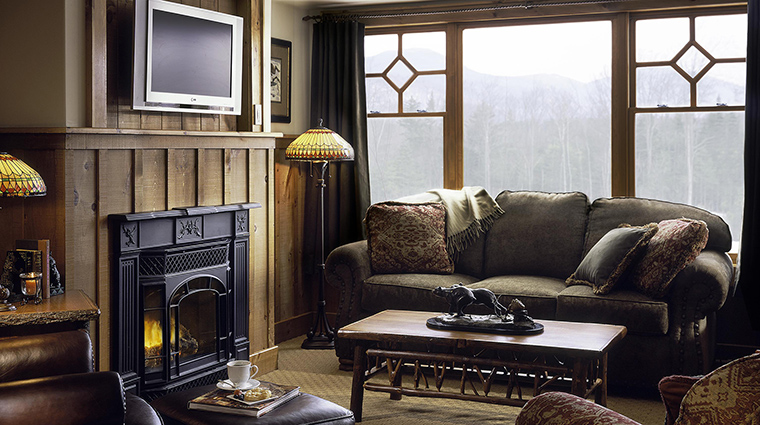Property TheWhitefaceLodge Hotel GuestroomSuite 3BedroomSuiteLivingRoom TheWhitefaceLodge