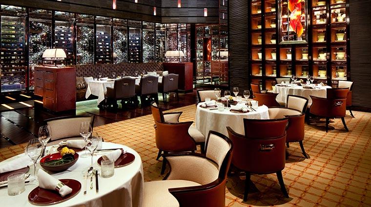 Property TinLungHeen Restaurant Dining CreditTheRitz CarltonHotelCompanyLLC