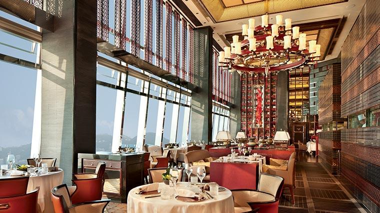 Property TinLungHeen Restaurant MainDiningRoom CreditTheRitz CarltonHotelCompanyLLC