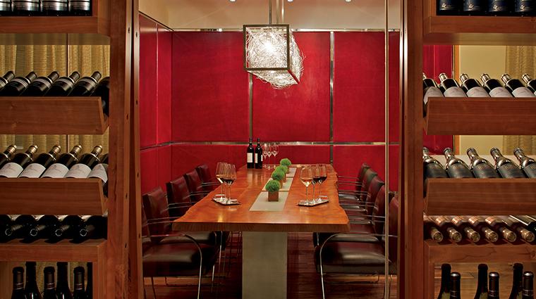 Property Toca Restaurant 4 Style PrivateDiningRoom CreditTheRitz CarltonHotelCompanyLLC