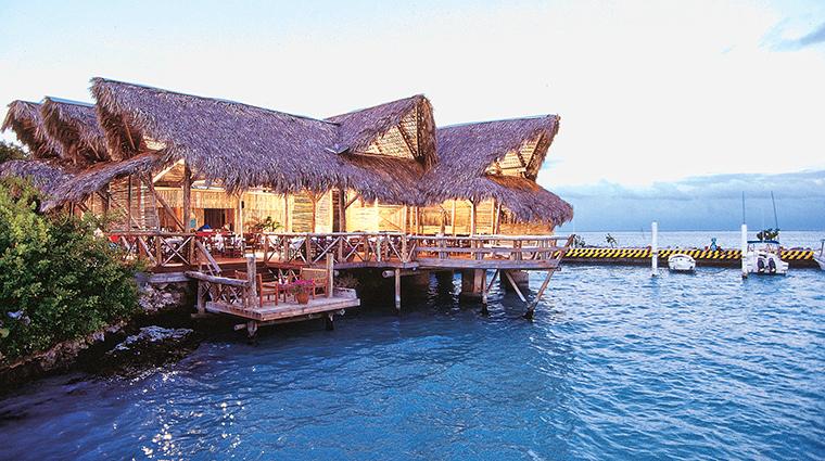 Property TortugaBay Hotel Dining LaYolaRestaurant GrupoPuntacana