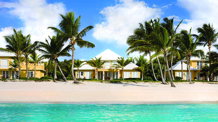 Property TortugaBay Hotel Exterior VillaExteriorfromBeach GrupoPuntacana