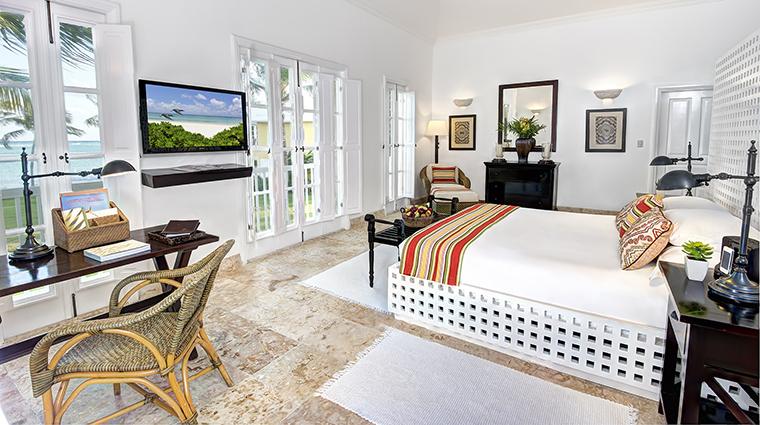 Property TortugaBay Hotel GuestroomSuite JuniorSuite GrupoPuntacana