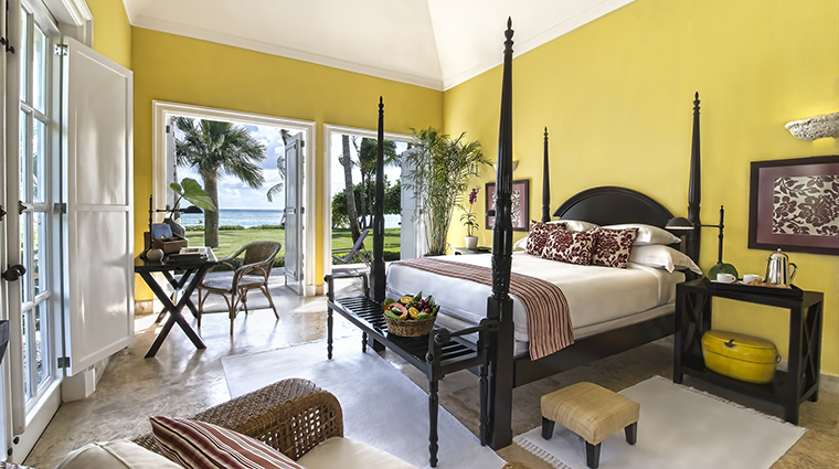 Property TortugaBay Hotel GuestroomSuite Suite GrupoPuntacana