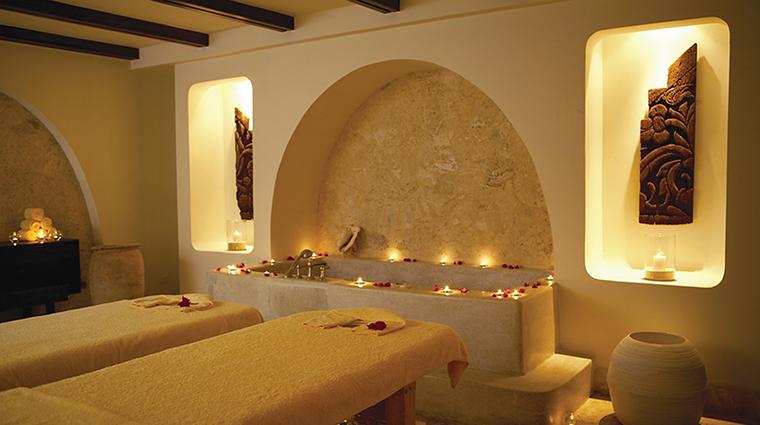 Property TortugaBay Hotel Spa SixSensesSpaTreatmentRoom GrupoPuntacana
