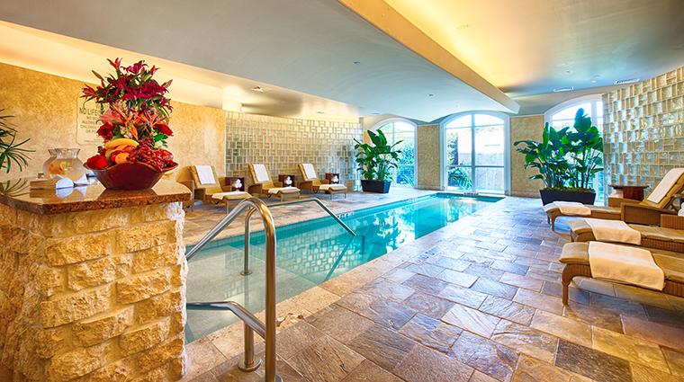 Property TrellisTheSpaatTheHoustonian Spa Pool TheHoustonianHotelClub&Spa