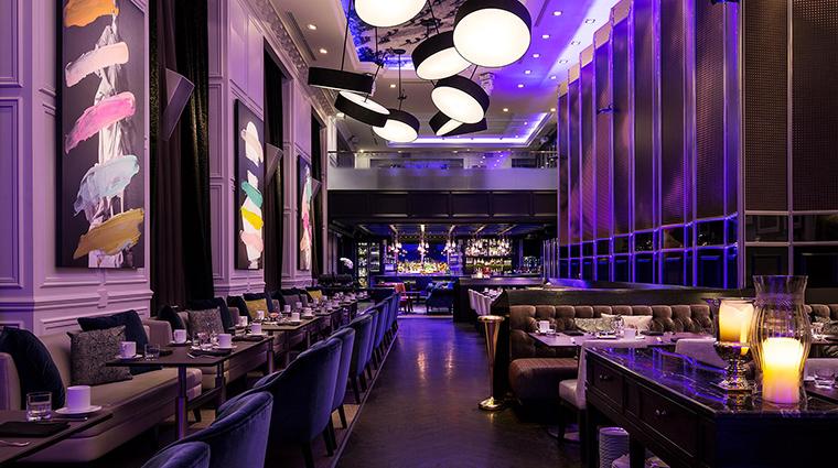 Property TrumpToronto Hotel Dining AmericaRestaurant TrumpHotelCollection